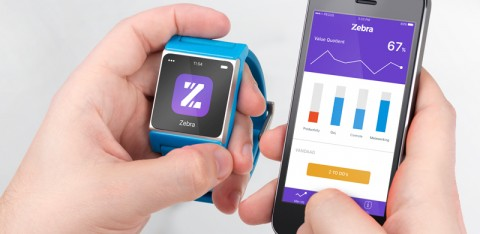 Apps voor slimmere wearables