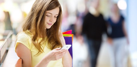 Drive Customer Rates Up with Apps for Retail