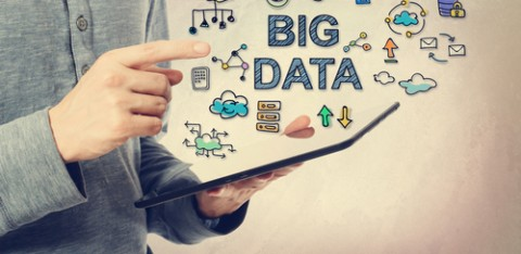Big Data en AI gaan hand in hand