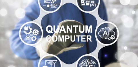Inside Quantum Computing