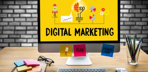 AI en Digital Marketing
