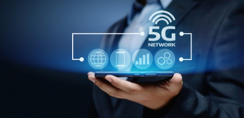 Gearing up for 5G