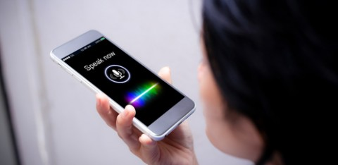 Top 5 Voice Recognition Apps