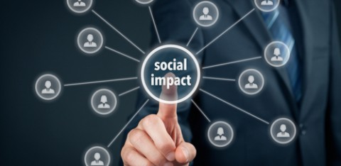 The Social Impact of AI