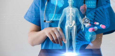 AI Applications Transforming Healthcare