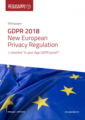 GDPR – the Global Data Protection Regulation